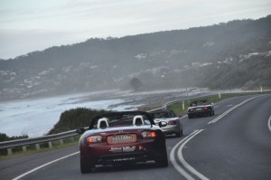 convoy-GOR