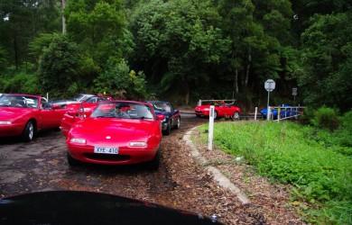 Turtons Track 2012